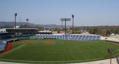 硬式野球が利用出来る野球場 空き情報画像